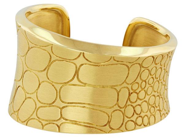 Pomellato Cocco Cuff Bracelet
