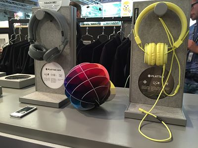 marshall and kolormondo, headphones pitti 88