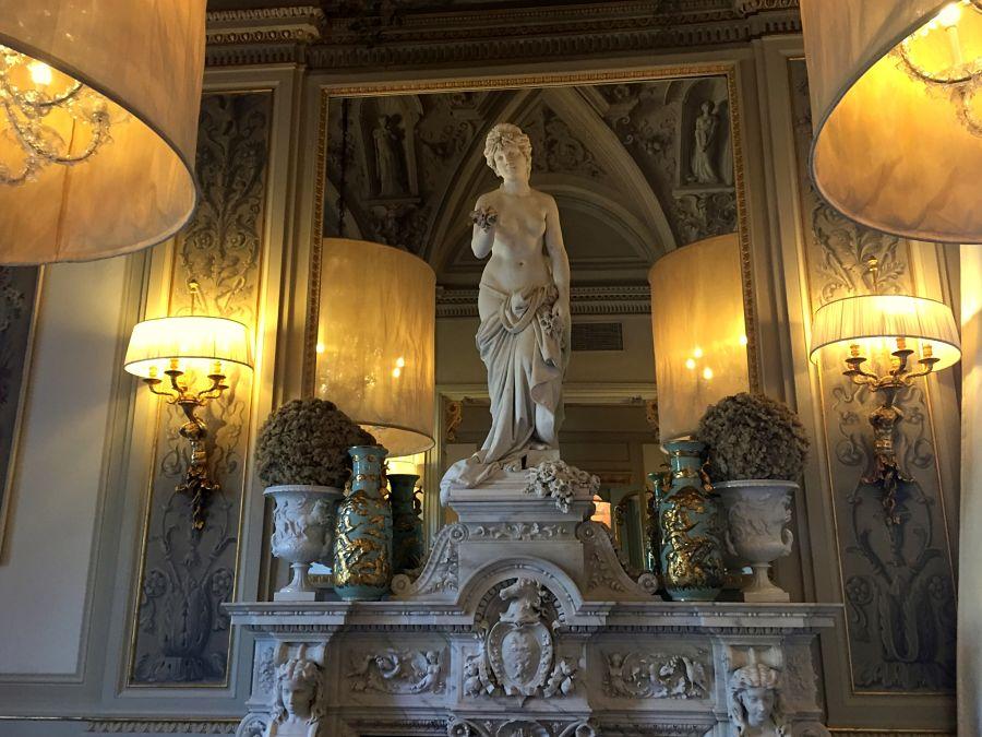 Villa Cora Brunch Firenze Ditta Artigianale Caffè