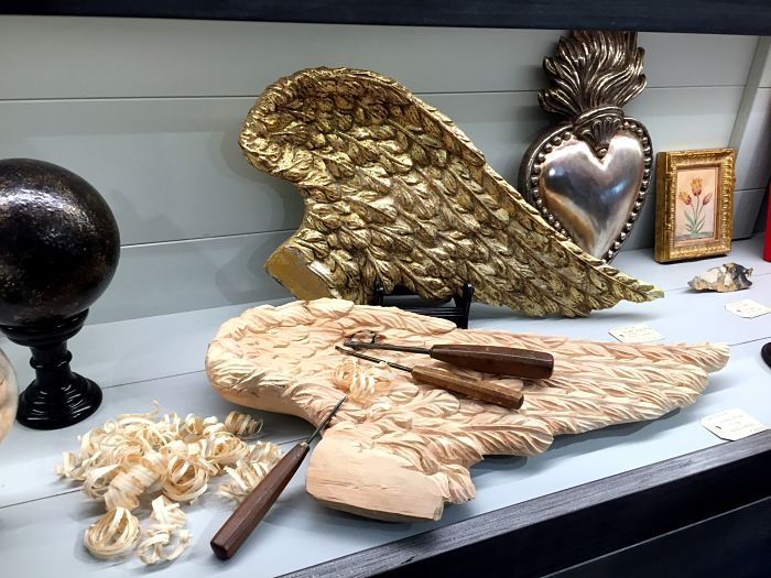 artigiani Firenze Castorina