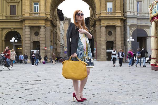 The Bridge Firenze Personal Shopper