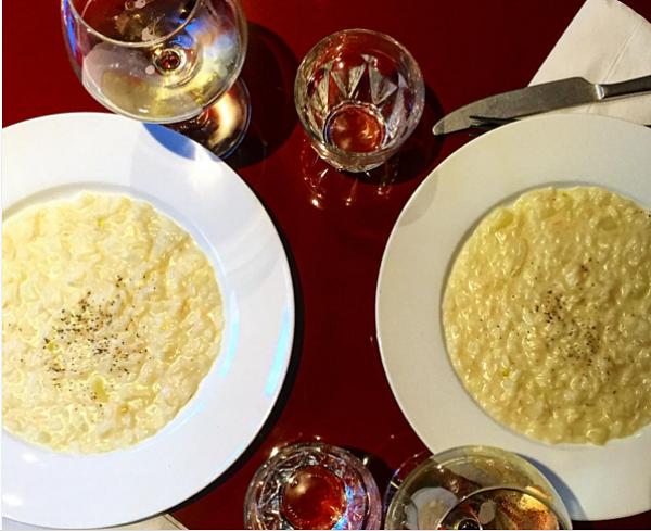 Ditta Artigianale Firenze Food