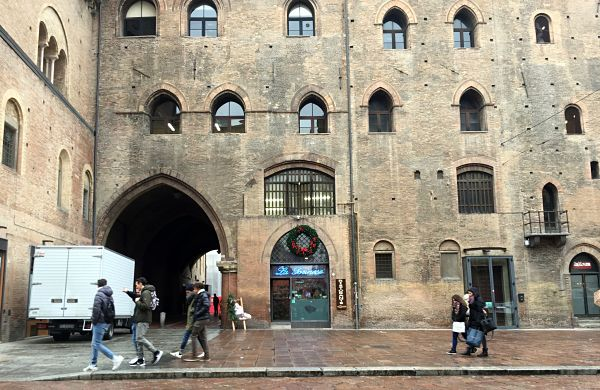 Bologna shopping guide TheStyleAvenger