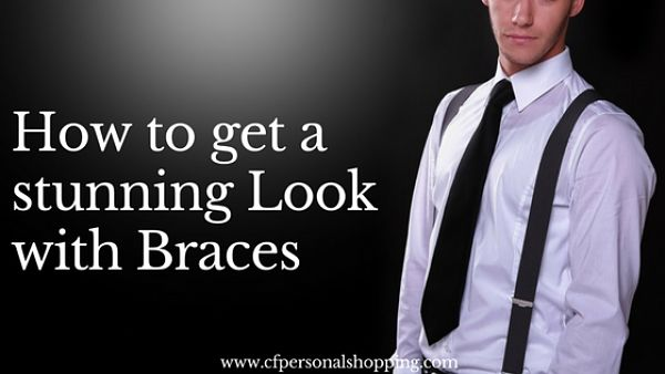 How to get a stunning look with braces