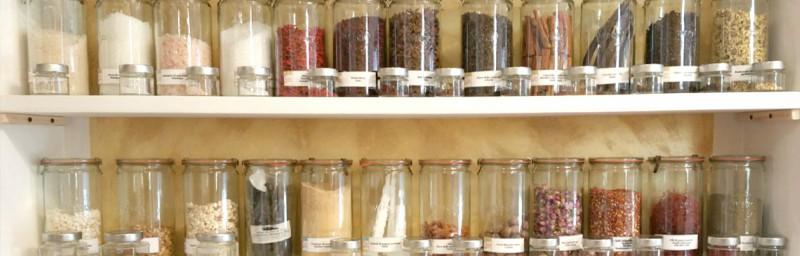 Speziatè: the spices