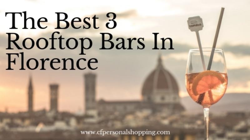Empireo rooftop bar