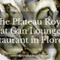 Gan restaurant florence cfpersonalshopping.com