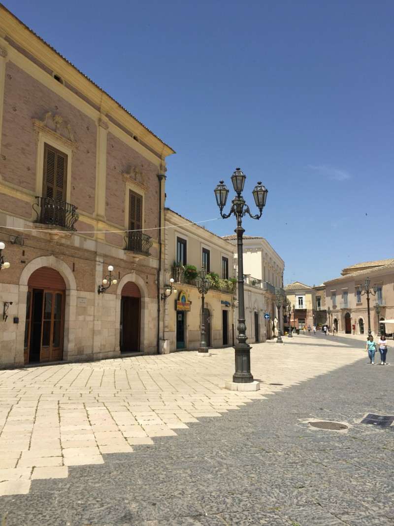 Lucera Puglia visit what to do