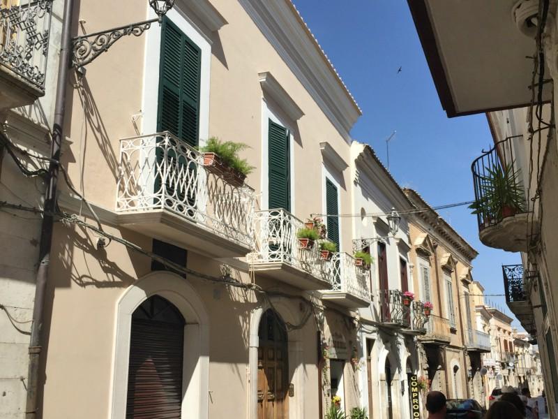 Lucera Puglia