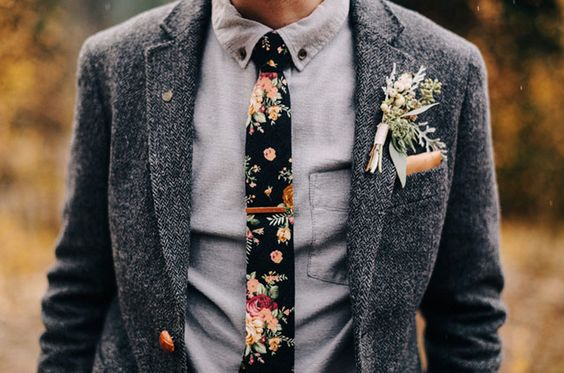 """The """"wedding"""" version of the outfit"""