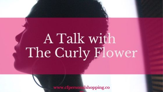 Fashion Journalist Giulia Baldini The Curly Flower