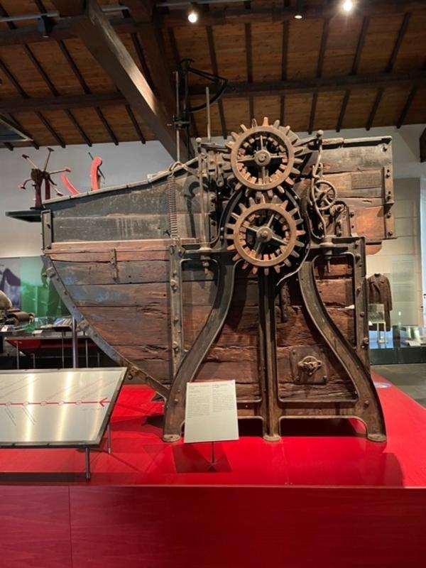 Museo tessuto Prato mostra turandot