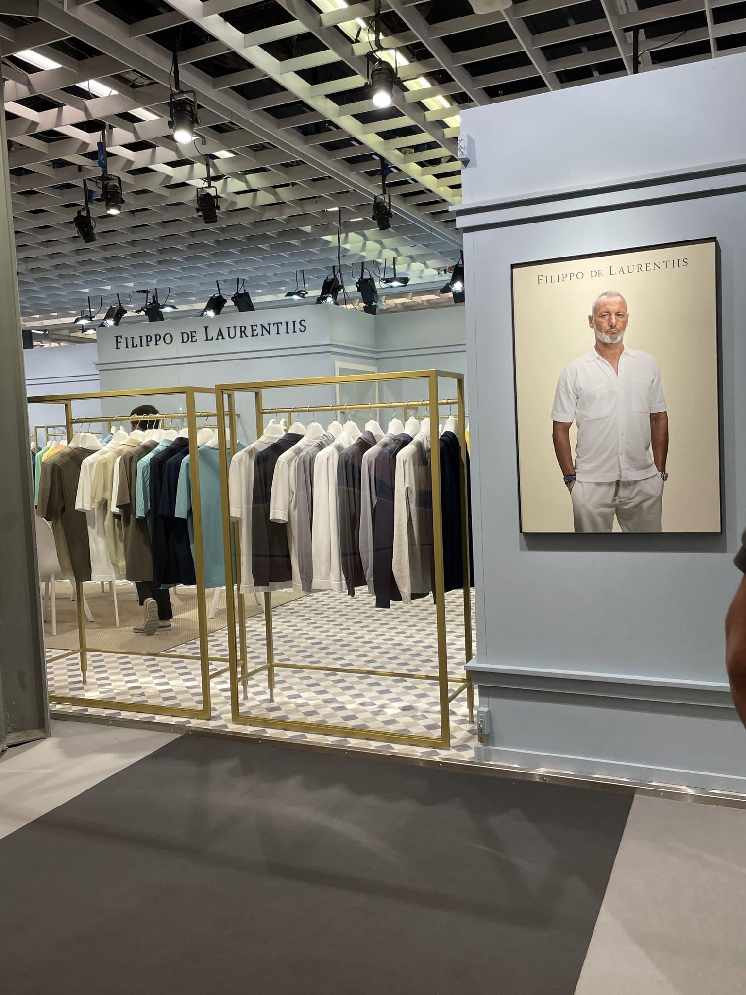 I prossimi Trend della Moda Uomo visti al Pitti