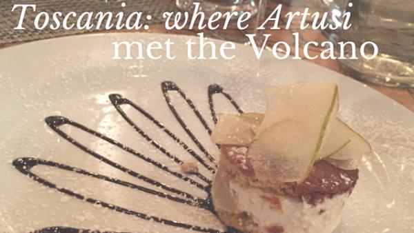 Toscania Firenze ristorante review
