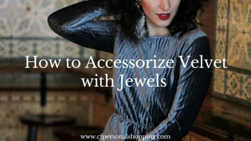 Style Velvet Jewels